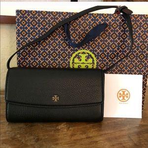 Handbags - Authentic Tory Burch Crossbody Bag